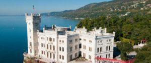 Friuli Venezia giulla-un albergo
